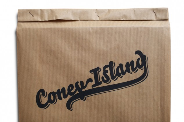 Photography: Coney Island overview