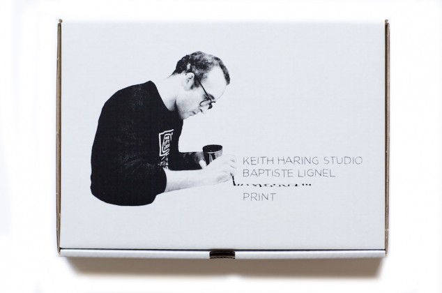 Photography: Keith's Studio overview