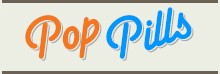 Logo: POP PILLS